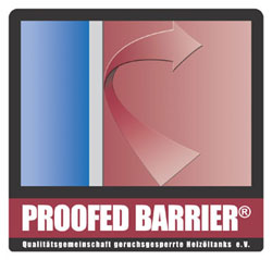 PROOFED BARRIER®